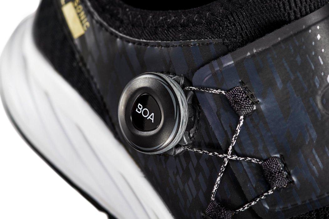 BOA close up shoe for ecommerce