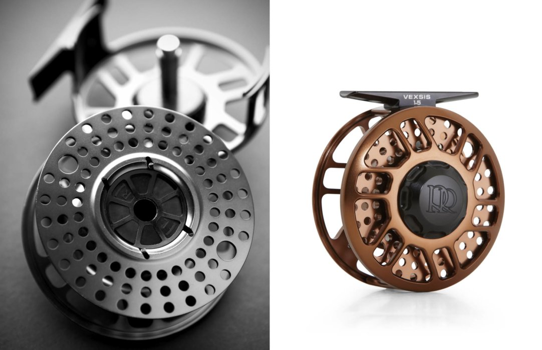 Fishing reel outdoor product images