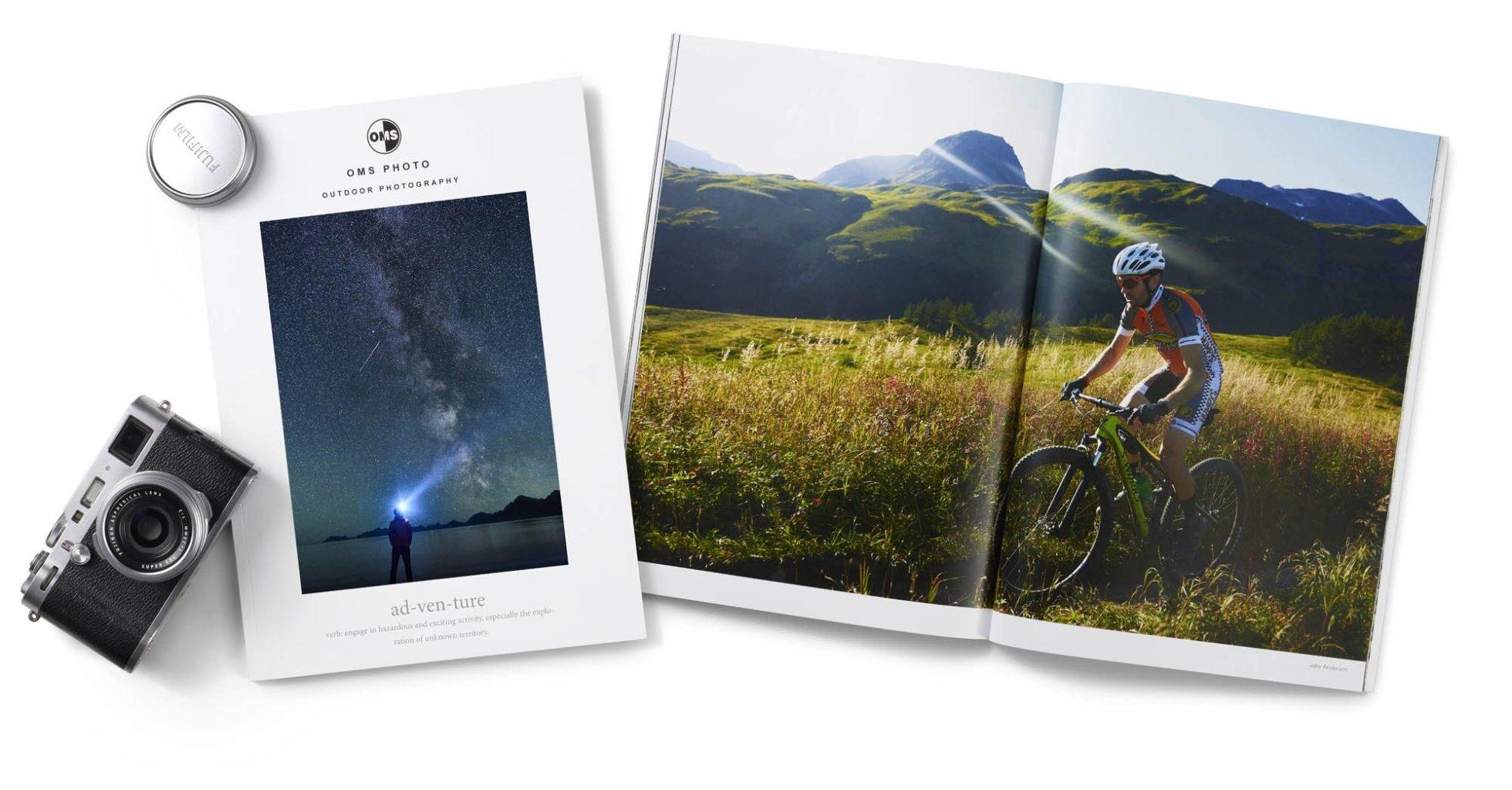 OMS Photo Adventure Photo Journal