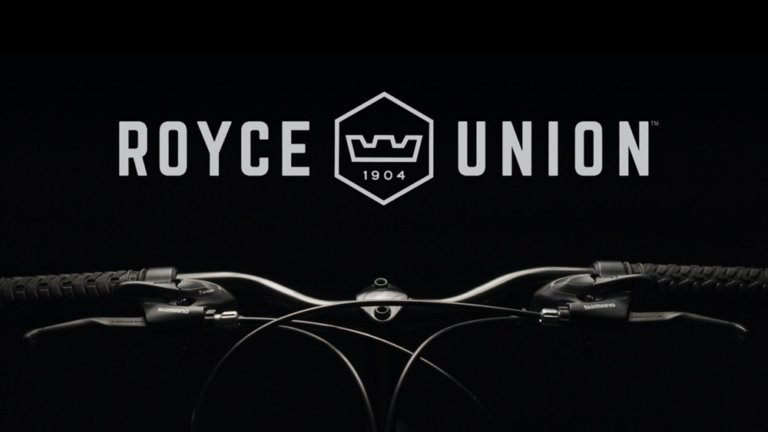 Royce Union Bike Video Cover