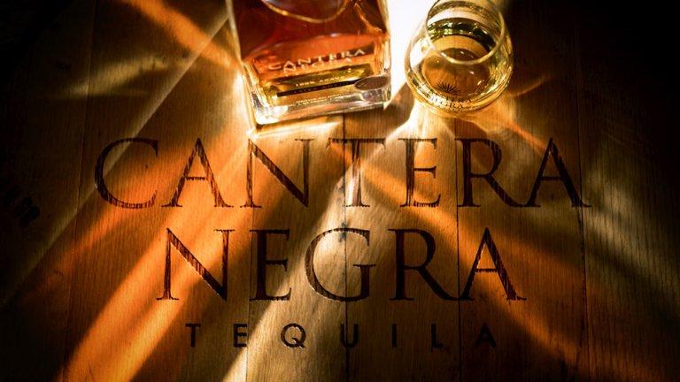 Canter Negra Raspado Video Cover