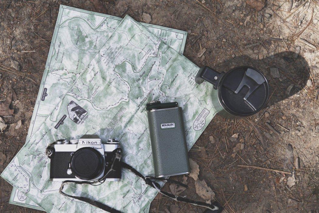Travel gear essentials
