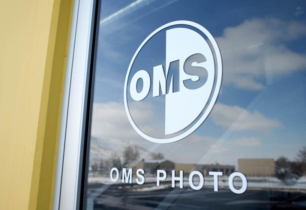 Front door alternate view of OMS Photo's Golden Colorado photo studio