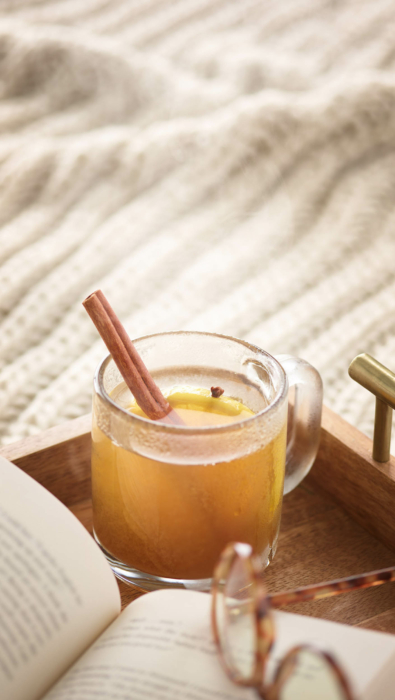 Drink photography, cocktails, hot toddy, winter 1