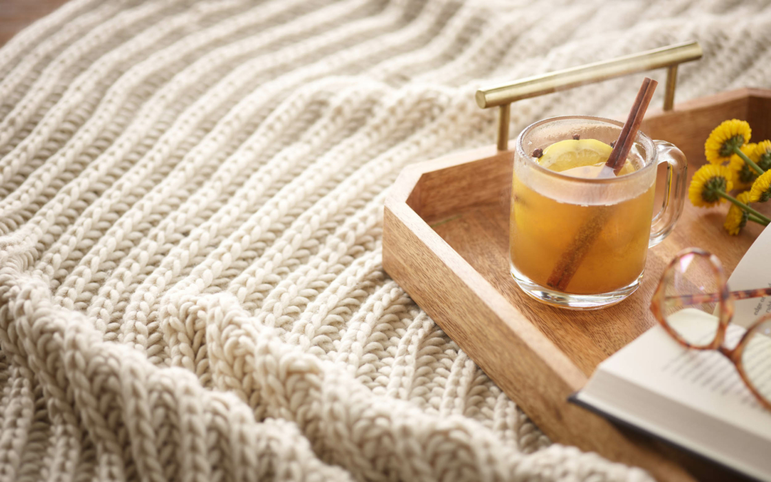 Drink photography, cocktails, hot toddy, winter 2