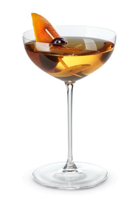Drink photography, cocktails, Martinez Ingredients 6