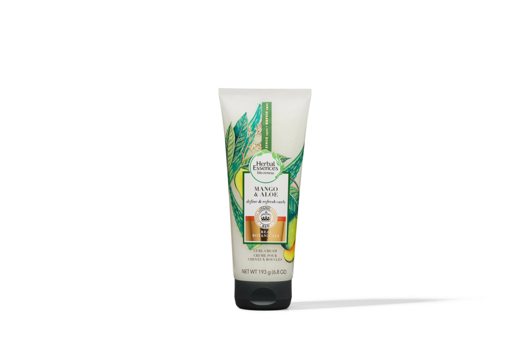 Product Photography - Herbal Essences-