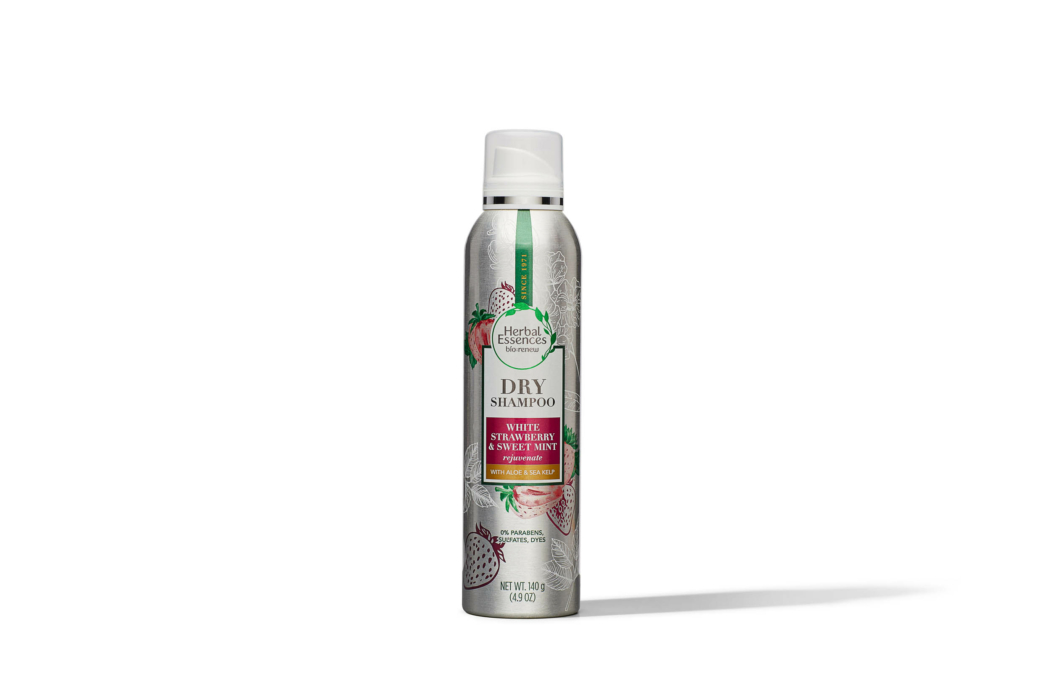 Product Photography - Herbal Essences-Mango and Aloe- Define and Refresh Curls