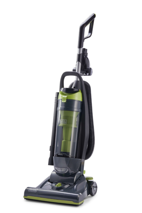 Product Photography, vacuum cleaner, green 2