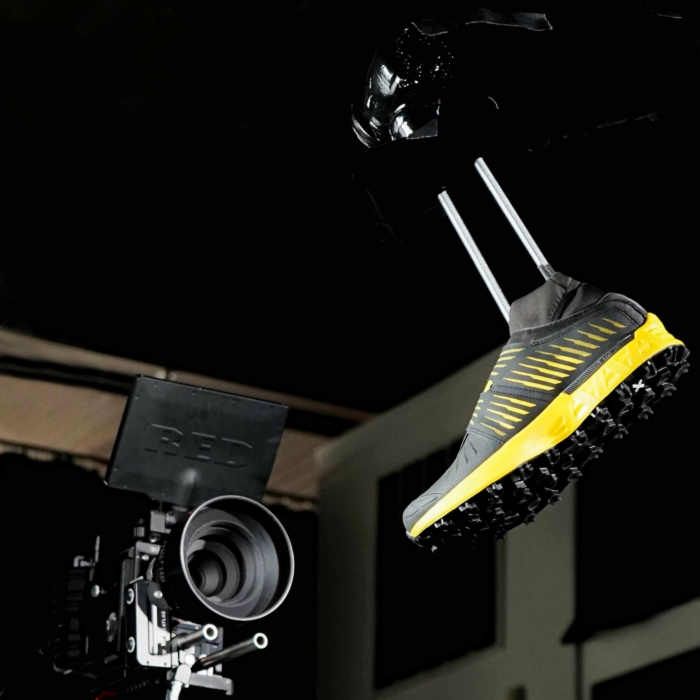 LA Sportiva Shoe Video BTS2